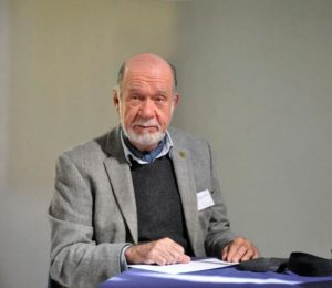 Foto Professor Mario Boletim