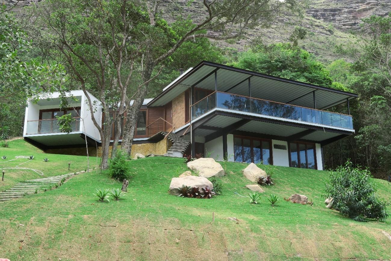 Casa Canto dos Ventos